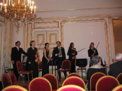 Concert at the Palace