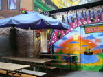Funky Youth Hostel in Berlin