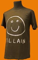 Hamlet villain t-shirt