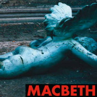 Macbeth publicity art