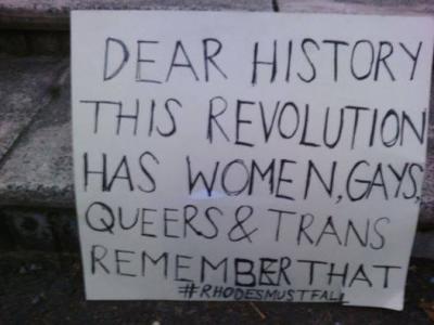 dear history