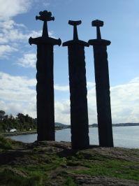 Monument in Stavanger