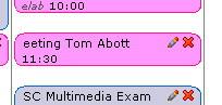 Eating Tom Abbott