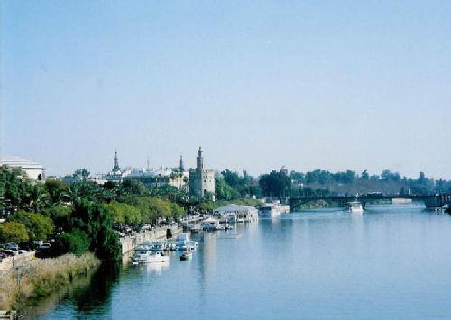 Rio Guadalqivir