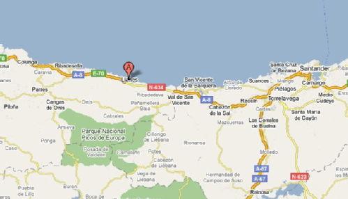 Asturias and Cantabria