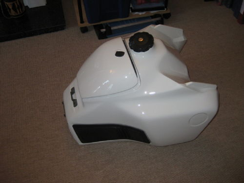 Plastic Fuel Tank >> All 89 entries tagged Bmw Gs, Transversality - Robert O'Toole