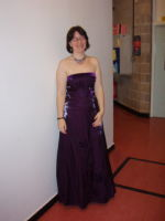 Me at MC Ball 06