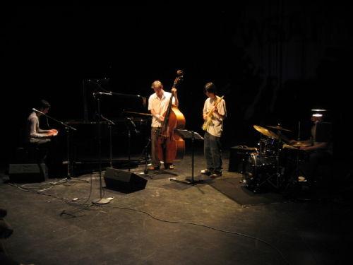Jazz gig - www.jazzupmyevent.co.uk