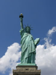 Statue of Liberty (New York)