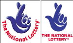Old and New Lottery Logos