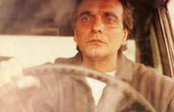 Homayon Ershadi in TASTE OF CHERRY (1997)
