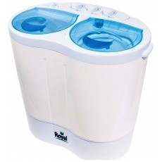 Royal Camping Twin-Tub Washing Machine.