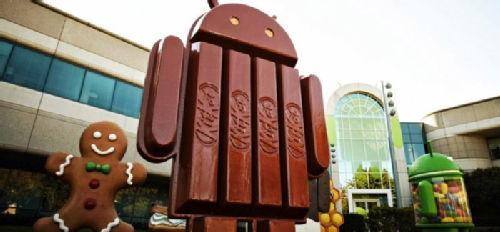 KitKat Models