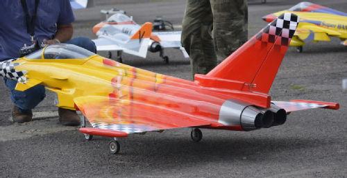 RC aircraft 02