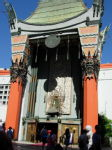 Hollywood - Chinese Theatre