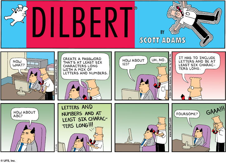 How Effective Is Your Vision Statement moreover Dilbert Does Behavioral Economics  ic Strip Offers Case Bradley as well Dilbert as well Managing Defects On Agile Projects besides Berry Cartoon Investing. on dilbert planning