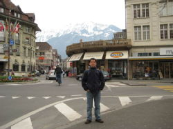 Swiss Tour 9