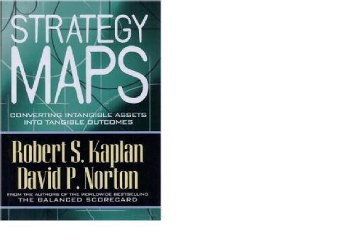 importance of strategic readiness of intangible assets The high importance of processes regarding a company's success has been known for a long  norton dp (2004) measuring the strategic readiness of intangible assets.