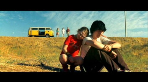 little miss sunshine screen grab