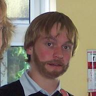 Dave Beard