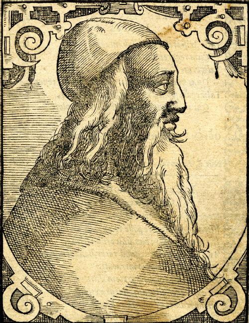 Aristotle 1577