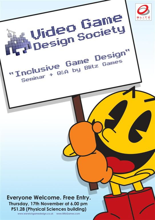 Warwick Video Game Design Society