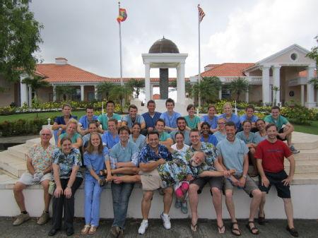Grenada trip June 2011