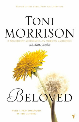 beloved toni morrison themes