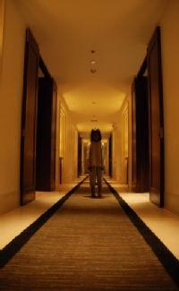 Kuhen in Hotel de la Paix