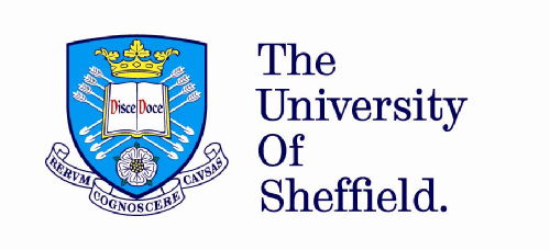 Arms the Sheffield University