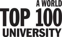 top 100 university