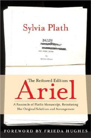 Sylvia Plath Lady Lazarus