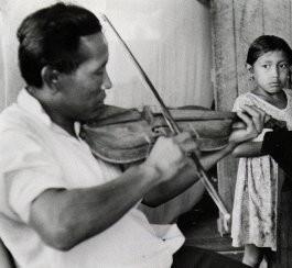 Warao Violin