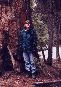 Deborah Slicer