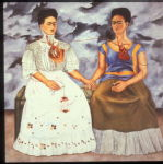 Kahlo, Frida - The Two Fridas