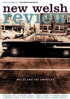 New Welsh Review: Americas Special Issue