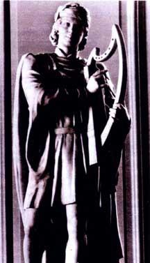Dafydd ap Gwylim