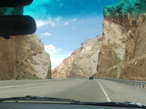 Arizona, Route 15