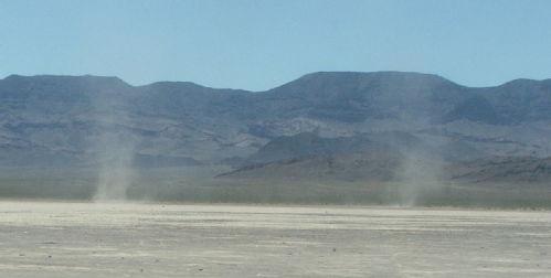 Nevada, Route 95