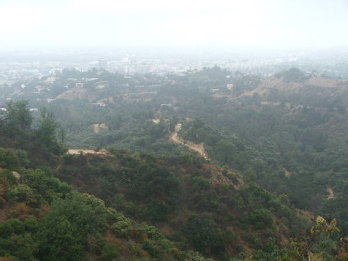 Los Angeles, Griffith Park