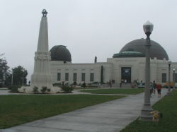 California, Los Angeles, Griffith Park