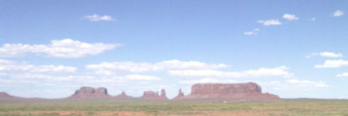 Arizona, Monument Valley