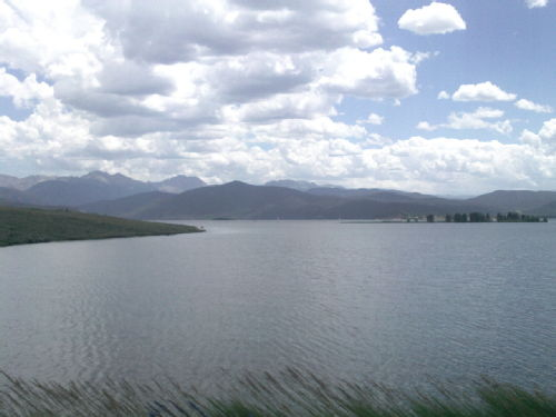 Colorado, Grand Lake