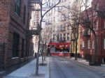 New York, Greenwich Village