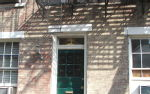 New York, Greenwich Village, Djuna Barnes' House